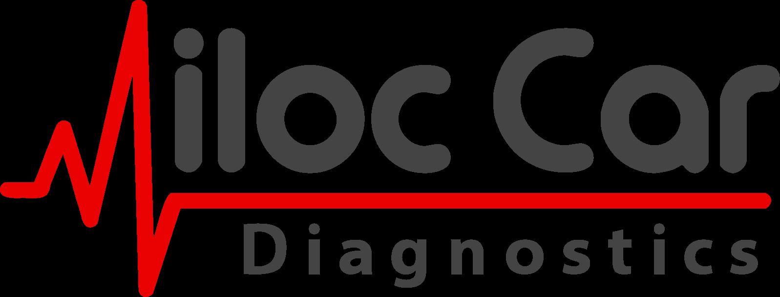 iLoc Car Diagnostics
